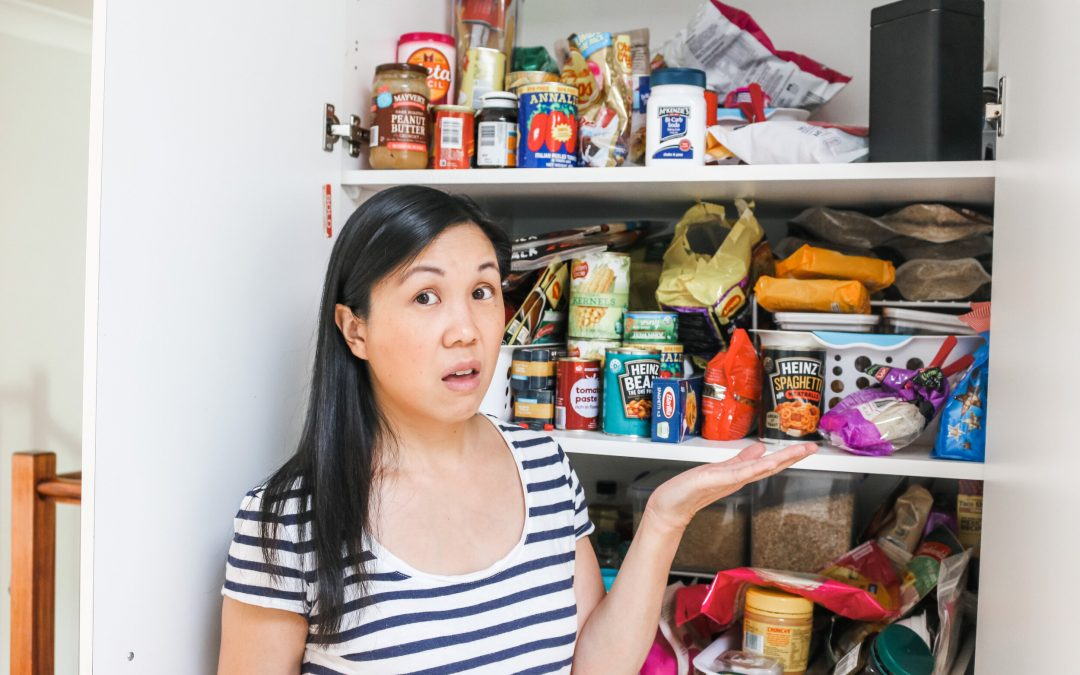 How to clean out your pantry – Simply Mel Living