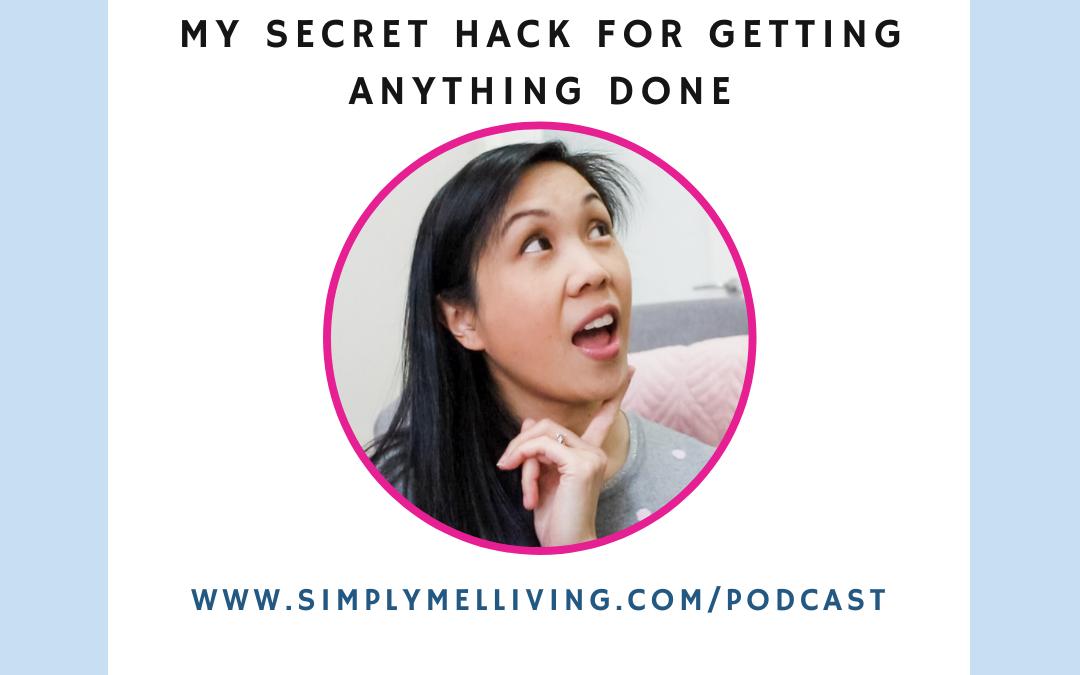 productivity tips for procrastinators