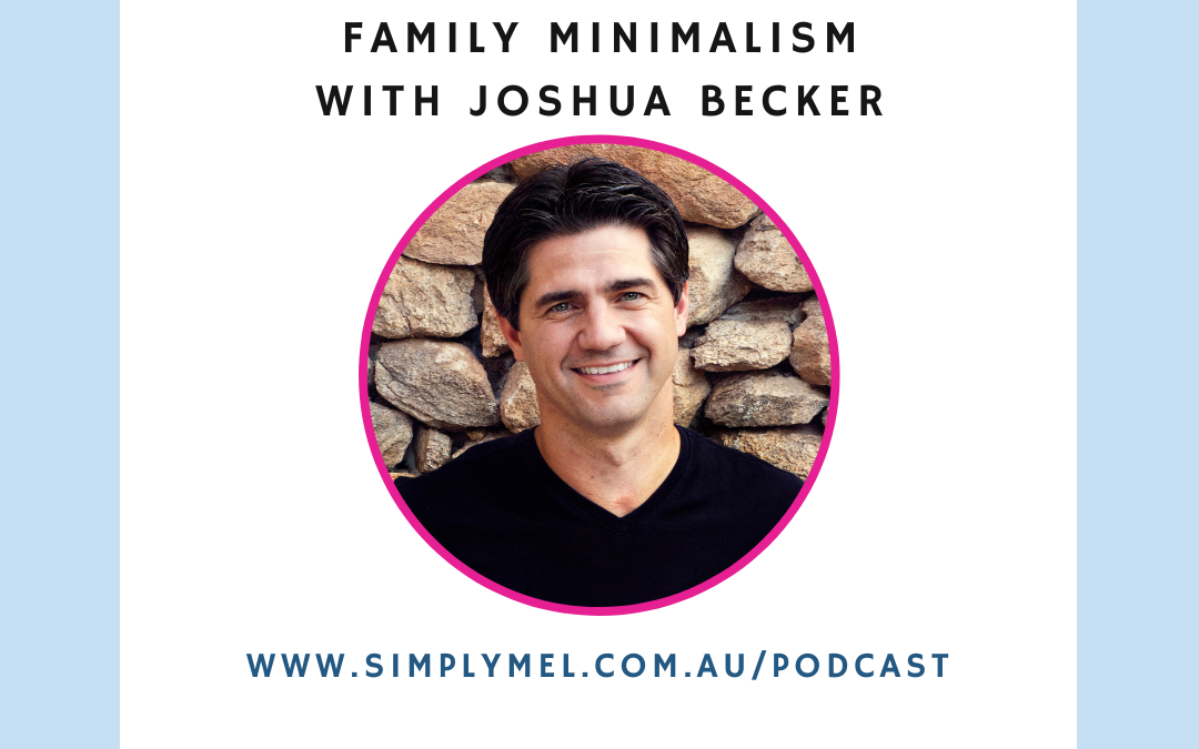 joshua becker becoming minimalist