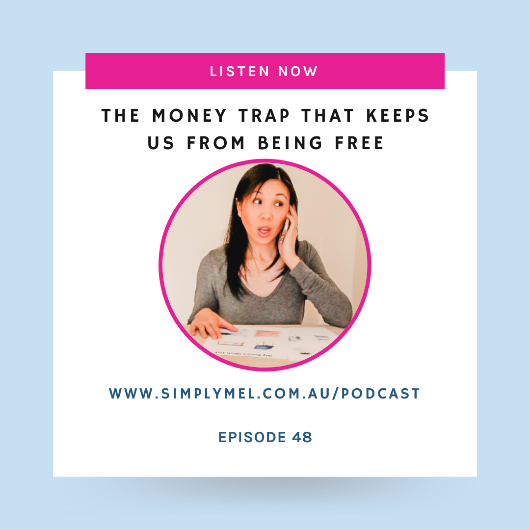 Episode 48: Lifestyle creep – the money trap many of us fall into